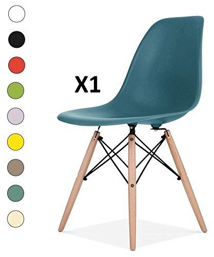 Millhouse hochwertige Stühle im Retro-Eiffel-Stil, für Esszimmer, Büro, als Beistellstuhl oder Vorzeigestück.