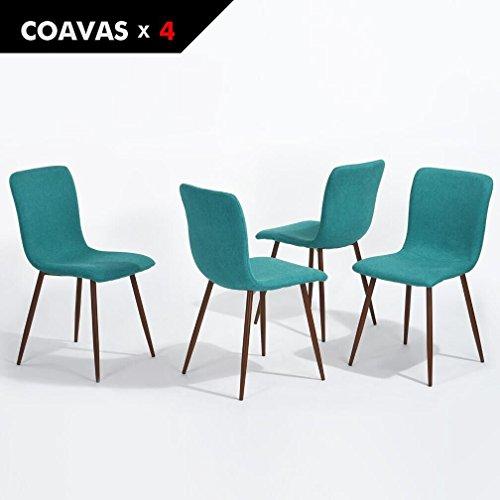Scaegill 4 chairs