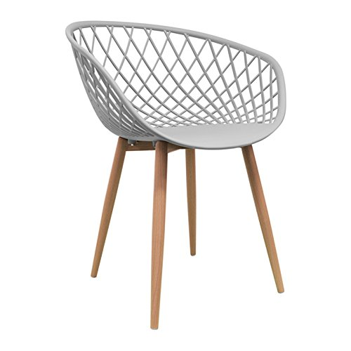 regalosmiguel-Stuhl Bettwäsche Vera (von der Linie Eames inspiriert)