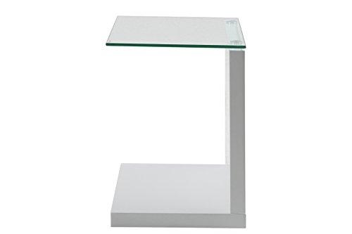 AC Design Furniture Beistelltisch Michel, ca. 40 x 50 x 35 cm